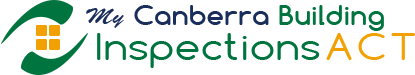 Canberra Building Inspections ACT Logo