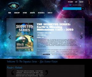 Sequetus.Com Series Site