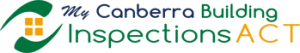 logo small for My Canberra Building Inspections ACT