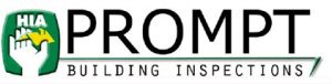 Logo of Prompt Building Inspections