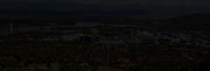 To also show Canberra centre with a darker light.