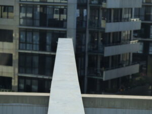 Hail damage for commercial building inspections Canberra.